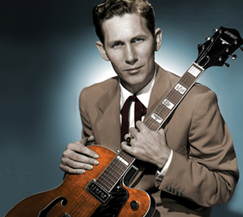 Chet Atkins - The Best Of Chet Atkins And Friends