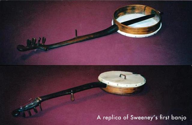 sweeney-banjo
