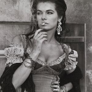 gypsy-lady